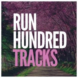 Run Hundred Tracks